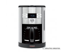 Gastroback Coffee maker 42704 Drip, 950 W, Black/Silver..