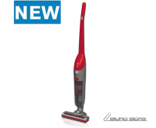 Dirt Devil Vacuum cleaner DD691-1 Hand, Red/silver, 0,6..