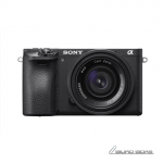 Sony ILCE6500B.CEC Mirrorless Camera body, 24..
