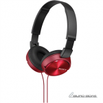 Sony MDR-ZX310 Red 190524