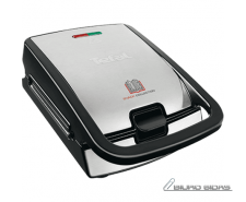 TEFAL SW852D12 Sandwich Maker 700 W, Number of plates 2..