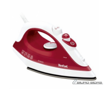 Iron TEFAL Inicio FV1251E0 Red, 1800 W, With cord, Cont..