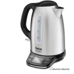 TEFAL KI240D30 With electronic control, Stain..