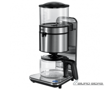 BEEM 1.118.660 Coffee maker type Drip, 1800 W, Stainles..