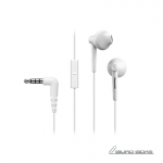 Panasonic RP-TCM50E-W In-ear, Microphone, White