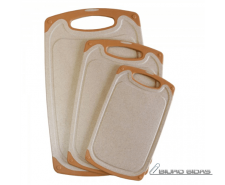 Stoneline Back to Nature  18336 Cutting board set 3pc, ..