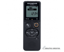 Olympus Digital Voice Recorder VN-541PC  Black, WMA, Se..
