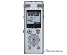Olympus Digital Voice Recorder DM-720 Stereo/Tresm­ic, ..