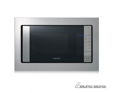 Samsung Microwave oven FW87SUST 23 L, Touch, 800 W, Sta..