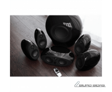 Edifier e255 Speaker type 5.1, 3.5mm/Optica­l/Coaxial, ..
