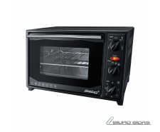 Steba Grill and bake oven KB27U.3 20 L, Black, 1500 W 1..