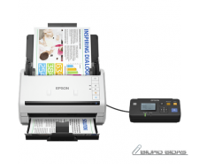 Epson WorkForce DS-530N Sheet-fed, Document Scanner 195..