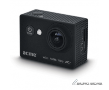 Acme VR07 65 g, Wi-Fi, Full HD, Black, 320 x 240 pixels..