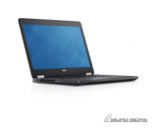 "Dell Latitude E5470 Black, 14.0 "", HD, 1366 x 768 pixel.."