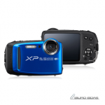 Fujifilm FinePix XP120 Compact camera, 16.4 M..