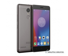 "Lenovo Power K6 Grey, 5 "", IPS, 1080 x 1920 pixels, Qua.."