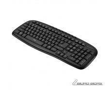 ACME KM10 Convenient multimedia keyboard EN/LT/RU 196479