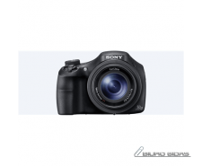 Sony HX350 Compact camera, 20.4 MP, Optical zoom 50 x, ..