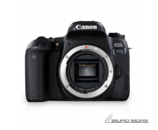 Canon EOS 77D SLR Camera Body, Megapixel 24.2 MP, Image..