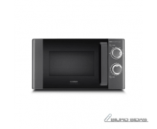 Caso Microwave oven 3307  M20 Ecostyle 20 L, Free stand..