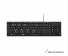 Acme Keyboard Right Now KS07 Slim, Wired, Keyboard layo..