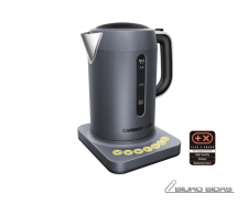 Carrera 551 Water Kettle  With electronic control, Stai..