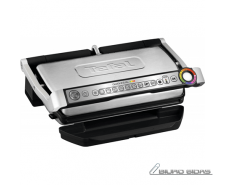 TEFAL Optigrill + XL  GC722D34 Contact, 2000 W, Stainle..