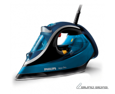Philips Iron GC4881/20 Blue/Black, 2800 W, Steam, Conti..