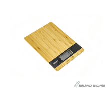 Camry Kitchen scale CR 3154 Maximum weight (capacity) 5..