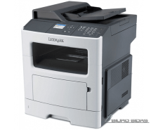 Lexmark Multifunctio­n printer MX317dn Mono, Laser, Mul..