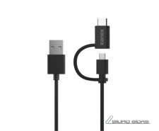 Kanex USB-C Charging Cable with Micro-USB Connector 1.2..
