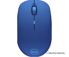 Dell WM126 wireless, Blue, Optical mouse 199813