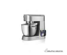Caso Chef Food processor KM 1200  Stainless Steel, 1200..