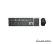 Dell Keyboard and mouse KM717  Premier, Wireless, Keybo..
