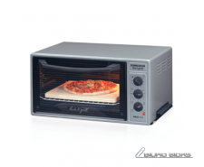 Rommelsbache­r Mini oven BG 1600 40 L, Table top, Silve..