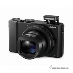 Panasonic Lumix DMC-LX15EP-K Compact camera, ..