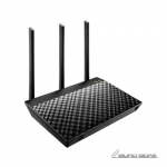 Asus Router RT-AC66U B1 802.11ac, 450+1300 Mb..