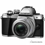Olympus E-M10 Mark II Kit EZ-M 14-42mm Mirror..