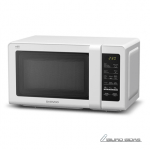 DAEWOO Microwave oven KOR-662BW 20 L, Touch c..