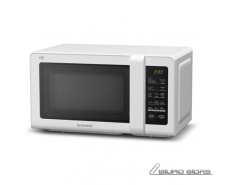 DAEWOO Microwave oven KOR-662BW 20 L, Touch control, 70..