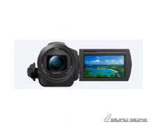 Sony FDR-AX33  Digital zoom 120 x, Black, Wi-Fi, LCD, 3..