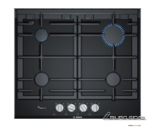 Bosch Hob PRP6A6D70 Gas on glass, Number of burners/coo..