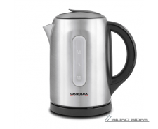 Gastroback Electric Kettle 42427 With electronic contro..