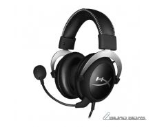 Kingston Headset  HyperX CloudX 3.5mm  plug, 3.5mm plug..