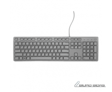 Dell KB216 Multimedia, Wired, Keyboard layout EN, Grey,..