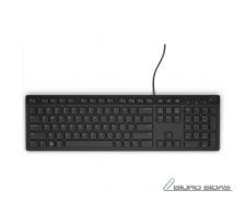 Dell KB216 Multimedia, Wired, Keyboard layout EN, Engli..