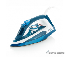 Gallet GALFAR370 Blue/ white, 2400 W, Steam iron, Conti..