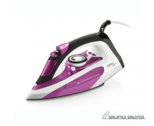 Gallet GALFAR372 Purple/ white, 2400 W, Steam iron, Con..