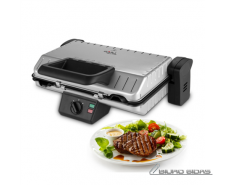 Gallet Grill Chartres GALGRI660 Contact, 1600 W, Stainl..