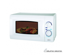 Gallet Microwave oven GALFMOM420W 17 L, Mechanical, 700..